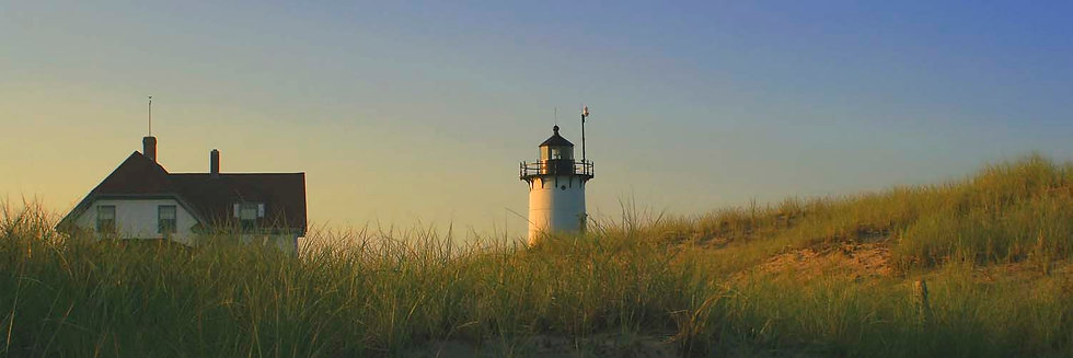 Race Point Light I