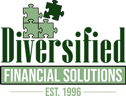 Diversified Financial Solutions - LOGO F