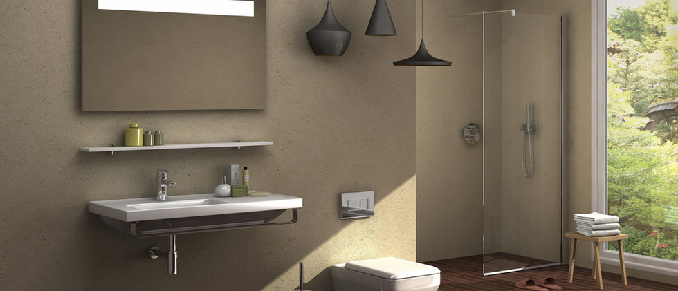 3D render by Virtual World
