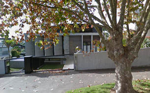 Herne Bay Residence