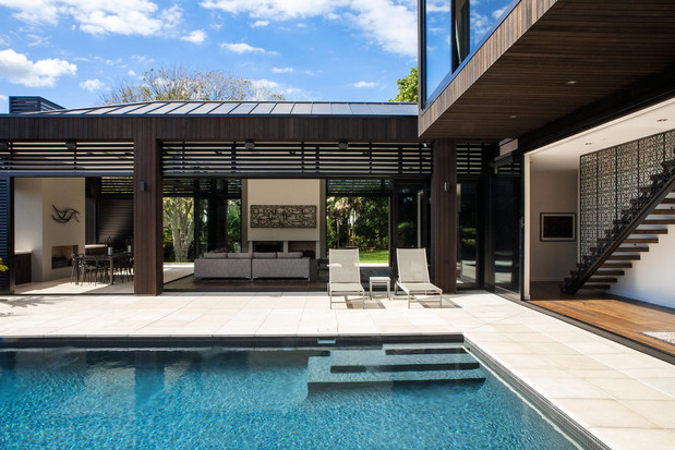 Stanfield Residence