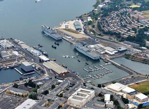 Devonport Navy Base