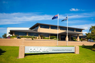 Douglas Pharmaceuticals