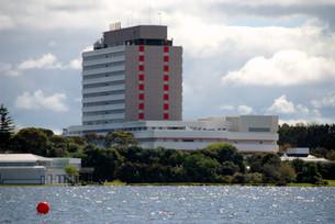 North Shore Hospital