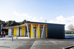 Papatoetoe Intermediate School
