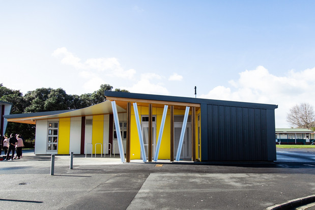 Papatoetoe Intermediate School