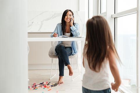 storyblocks-smiling-asian-woman-talking-