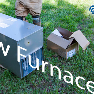 New Furnace change out Charlotte nc