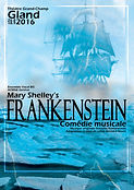 Visuel Frankenstein 4