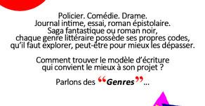 "Parlons ""genres""..."