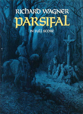 Partition Parsifal
