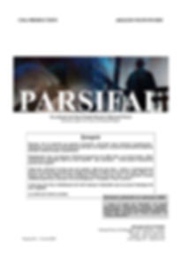 Synopsis Parsifal