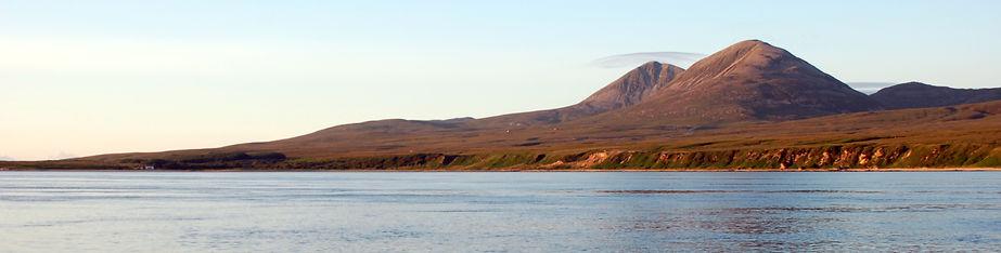 Île de Jura, Écosse
