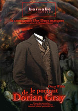 Visuel Dorian Gray Novet