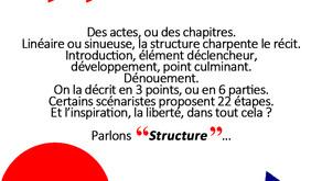 "Parlons ""structure"""