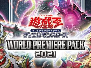 遊戲王-WPP2 世界精選包2021