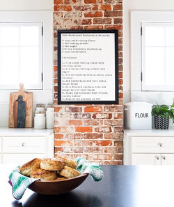 Does your family have a cherished recipe