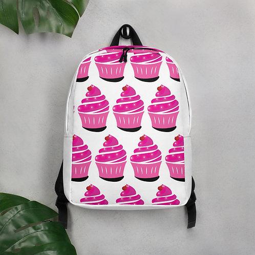 Kupkake Backpack
