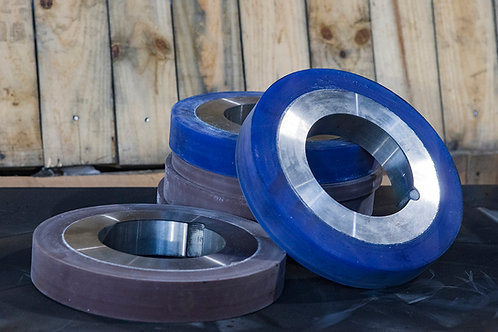 Проставочные кольца для продольной резки металла