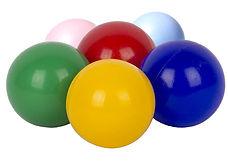 Полиуретановый шар