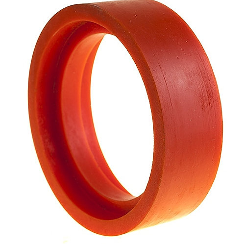 Рилевочное кольцо из полтуретана