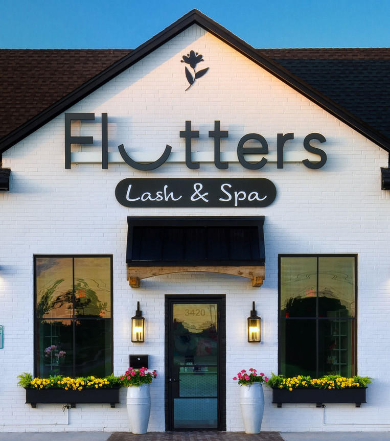 Flutters Lash and Spa