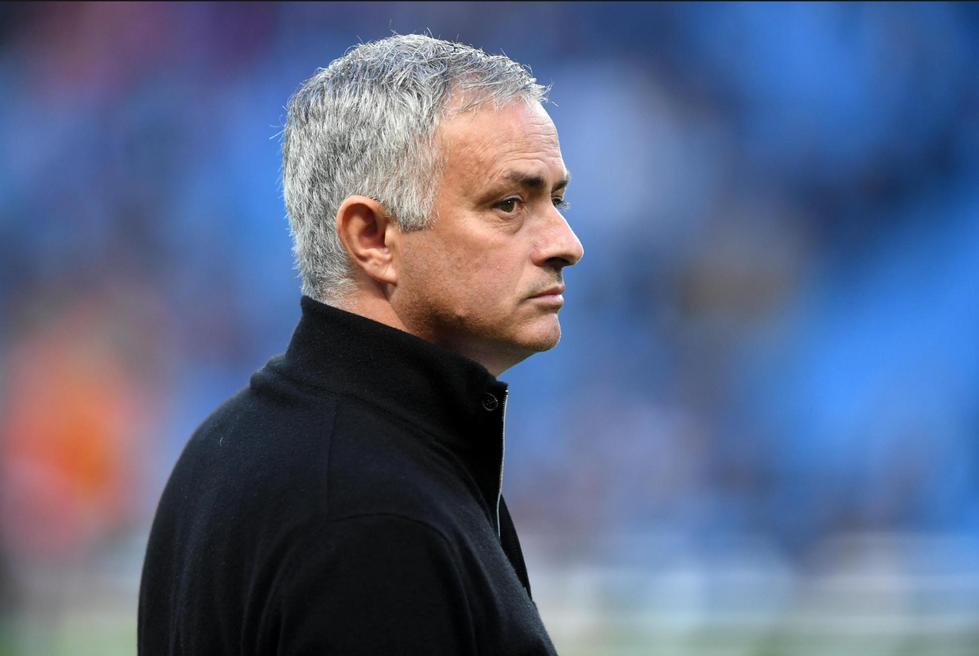 Mourinho perdeu seu mojo