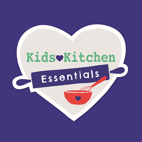 Family Cooking Essentials Kit PLUS 9 for 5