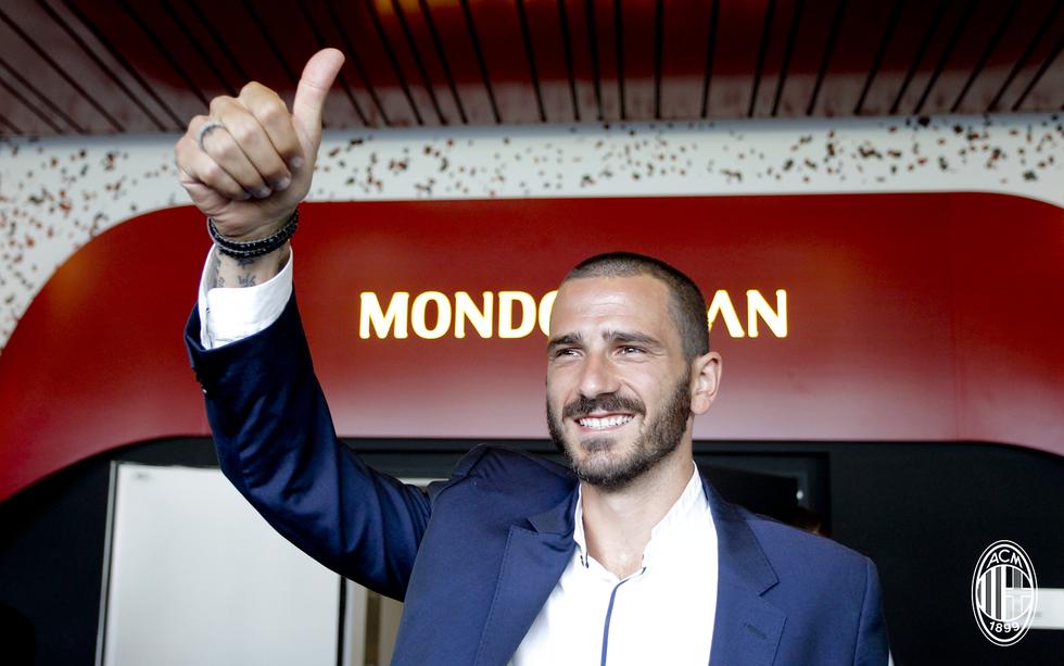 Mercado: o Campeonato Italiano se reforça