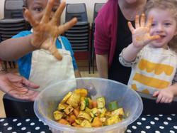 Kids Kitchen by Niki