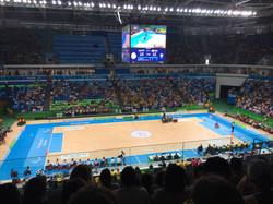Arena Carioca 1