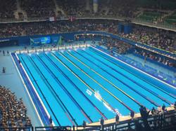 Estádio Aquático