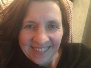 Fundraising Associate: Jennie