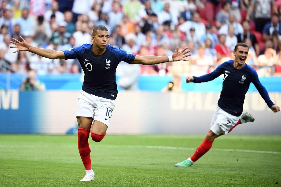 Geração francesa