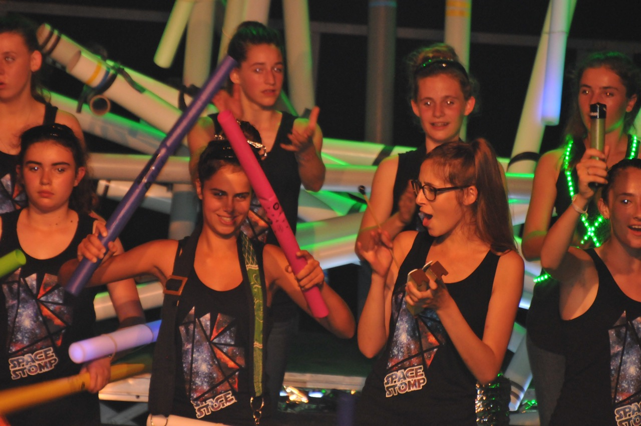 Spectacle CHANTE ECOLE