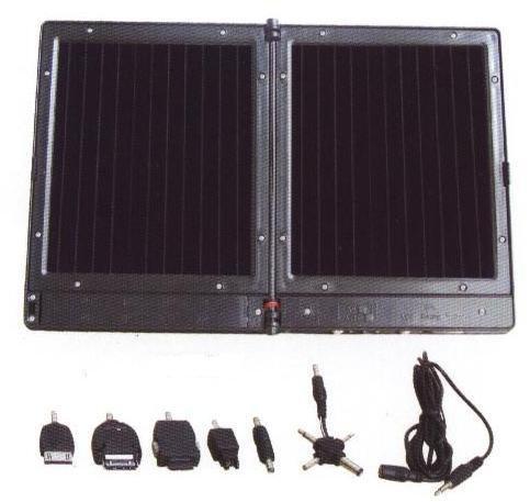 Solar Multi-Purpose Charger