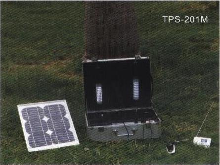 Solar Portable System 201M 12 Watts