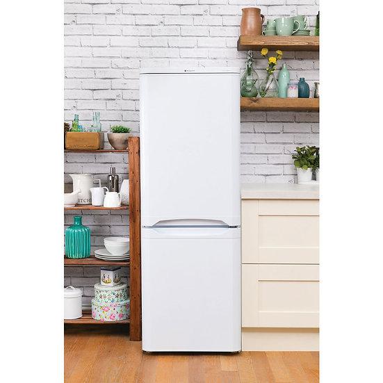 New Hotpoint Freestanding Fridge Freezer (HND5515)