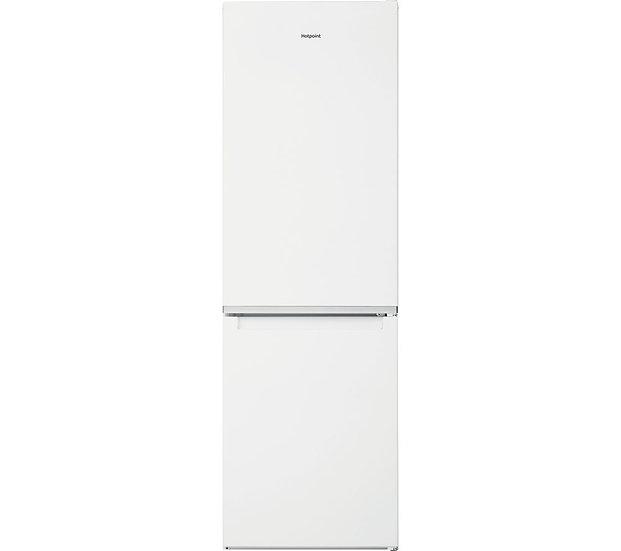 New Hotpoint Freestanding Fridge Freezer (H1NT811)