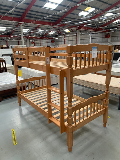 New Melissa Bunk Bed Set