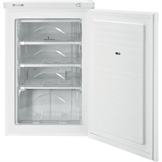 New Indesit Freestanding Under Counter Freezer (I55ZM1110)) White