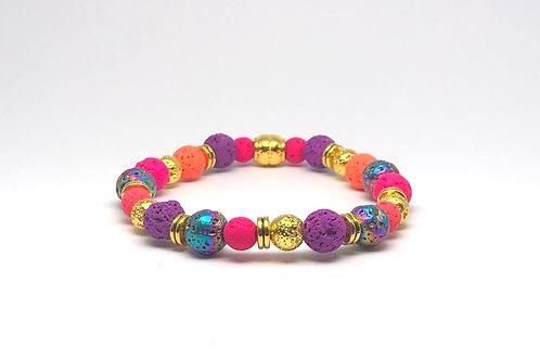 "Jasmin Edition ""Rainbow Pink"""