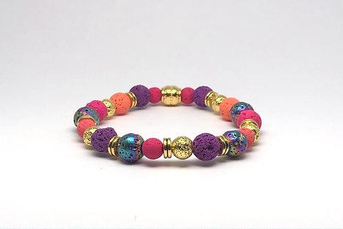 """Jasmin Edition """"Rainbow Purple"""""""