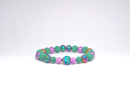 """Charms Edition """"Sparkle Emerald"""""""