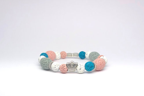 """Special Edition """"Crown Teal"""""""