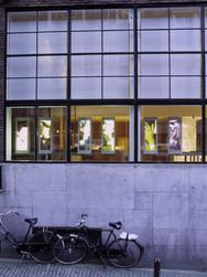 in en gebouw van architect H.W. van Kemps uit 1932