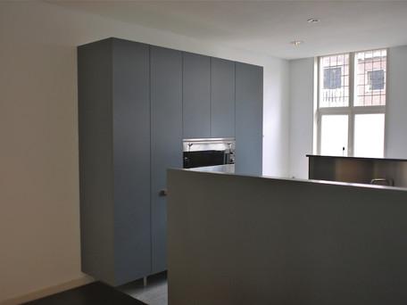 keuken vernieuwd in 2011