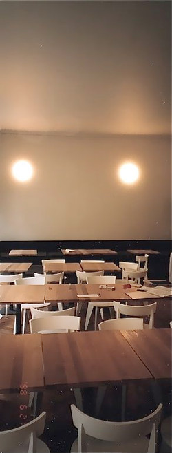 Cafe De Markten,  Brussel Centrum, 1996