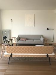 Meubilair van Time&Style - Ikea - Thonet