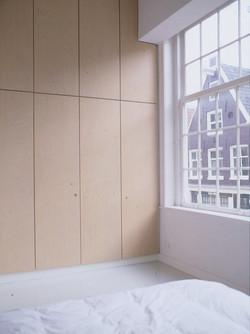 Loft, Amsterdam Centrum, 1995
